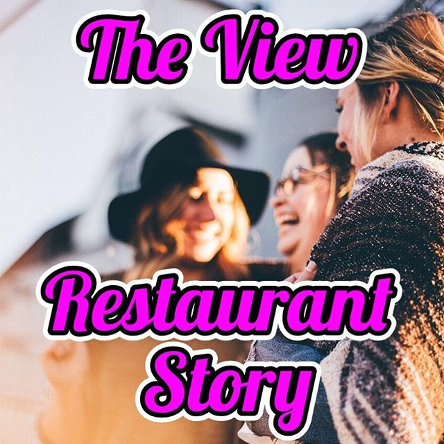Great story last night. Couple orders bottle of Chianti with pizza, another couple came in and as they enquired about a glass of Chianti, first couple simply poured them each a glass. No questions asked. Just a nice gesture. This is what I love at The View. Seeing people at the best.  More stories to come. #stories #nice  #Theviewpizza