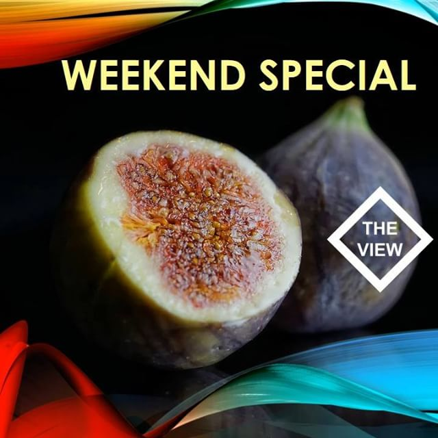 The long weeekend special is fig with caramalised balsamic vinegar, feta, spanish onion and triple smoked ham (or mushrooms for the vegetarians). Enjoy! #theviewpizza  #food #foodie #yummy #nom #hungry #wine #pizza #vegetarian #delish #wine #bookerbay #boxhead #daleyspoint #empirebay #ettalongbeach #hardysbay #killcare #killcareheights #prettybeach #sthubertsisland #uminabeach #wagstaffe
