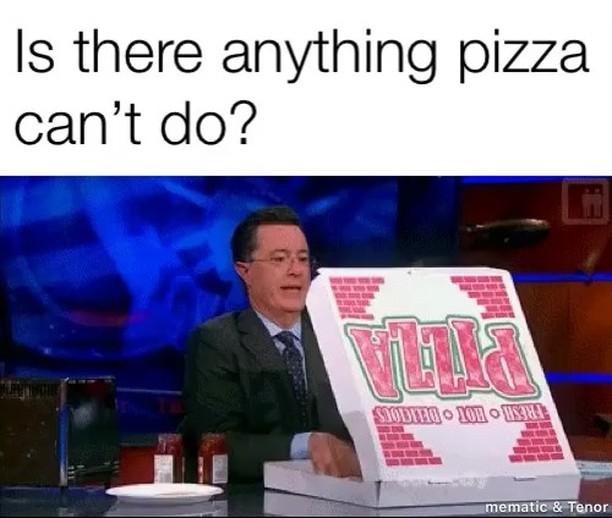 #pizza #pizzameme  #pizzamemes  #theviewpizza