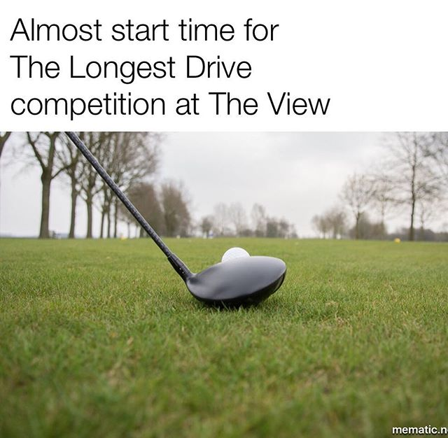 Check theviewpizza.com for more info or simply pop in. Anyone who gets on the leaderboard goes in a draw to win a pizza. So come in early #theviewpizza #competition #pizza