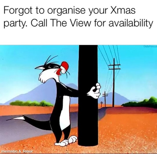 Need a venue #NOW for your #xmasparty The View can be yours outside our normal hours (with or without the pizza oven running) Call now. Right near the water on Hardys Bay but you can legally drink alcohol #licensed ???? #empirebay #killcarebeach #killcarebeach #hardysbay #wagstaffe #bensville #kincumber #avocabeach #umina #centralcoastnsw #gosford